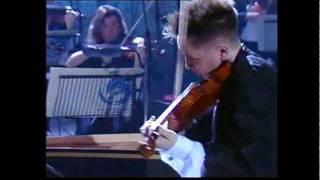 Nigel Kennedy - 4 Estaciones de Vivaldi (Fragmentos)