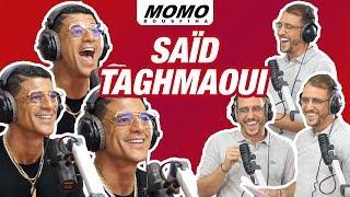 Saïd Taghmaoui Avec Momo -【 حوار مترجم 】سعيد التغماوي مع مومو - الحلقة كاملة