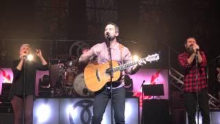 Brandon Heath w/ Third Day Live In 4K: No Turning Back (Eden Prairie, MN - 3/12/16)