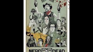 Задроты против мертвецов - 1 серия