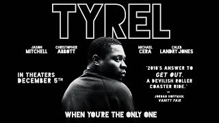 Tyrel - Official Trailer with Jason Mitchell, Christopher Abbott, Michael Cera, & Caleb Landry Jones