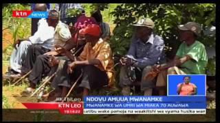 KTN Leo: Mwanamke wa umri wa miaka sabini ameuwawa na ndovu eneo la Saghala-Voi