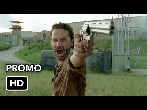 The Walking Dead 4.08 (Preview)