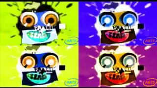 Klasky Csupo 1998 Super Effects vs. G-Major vs. Mason Howe G-Major vs. G-Major Squared
