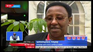 Rais Uhuru Kenyatta afungua rasmi mkutano wa kongamano la majaji wakike