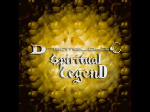 DreaMelodiC Ft Hadas Revivo - Spiritual Legend (Promo 2011)