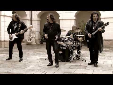 Black Sabbath Dio Tribute - Heaven And Hell - Black Sabbath Dio Tribute - CZ