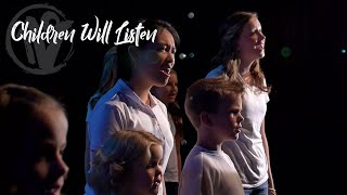 One Voice Children's Choir - Children Will Listen (Cover)