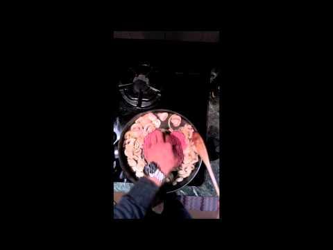 Il fungo di unghia messo per eliminazione
