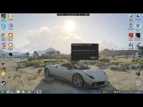How do i delete LA Roads mod??? :: Grand Theft Auto V