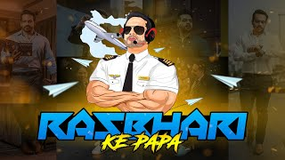 hi guys this is our first video on this new channel. Jitna pyaar auur support aapne diya hai, very thankful for that.   Lots of love #RasbhariKePapa