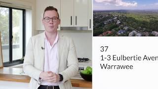 37/1-3 Eulbertie Avenue Warrawee