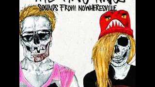 The Ting Tings   Day to Day  Lyrics