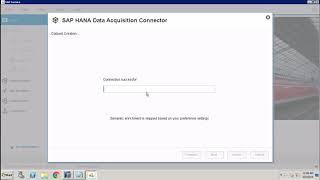SAP HANA BI - Lumira connection to HANA
