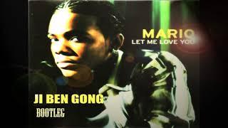 Mario Let Me Love You JBG Bootleg (FREE)