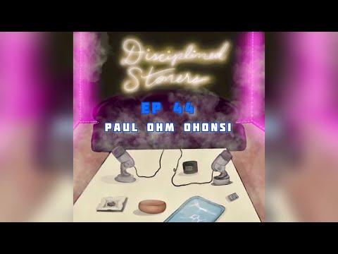 Paul Ohm Ohonsi on Disciplined Stoners