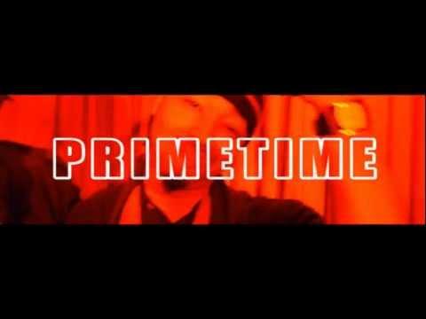INDIANA ROME FT. VEGA HBK - PRIMETIME