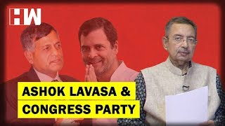 The Vinod Dua Show Episode 111: Ashok Lavasa & Congress Party