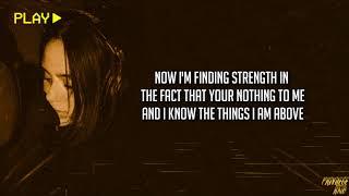 Kehlani - Valentine's Day (Shameful) (Lyrics)