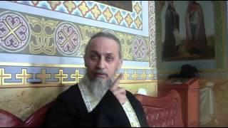 Противостояние в Украинской православной церкви