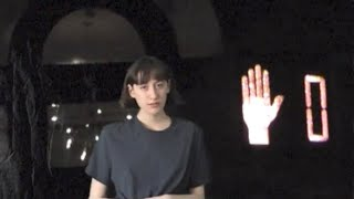 "Frankie Cosmos ""Is It Possible  Sleep Song"" Official Video"