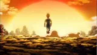 DragonBall Z - AMV - Imagine Dragons: Demons