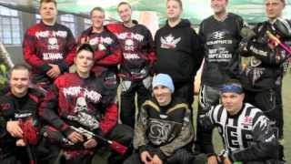 preview picture of video 'Paintball powered by Uelzen & Altmark'