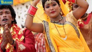 New Devi Geeet 2018 - अम्बे मेरी माँ - Sagar