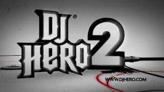 Picture of a game: Dj Hero 2