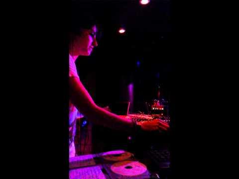 Rozeeoreal DJ @ Lunita Palma 2013