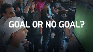 Goal or No Goal