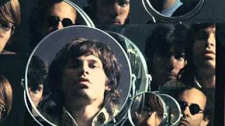 The Doors - Not to touch the Earth Dialogue Rare