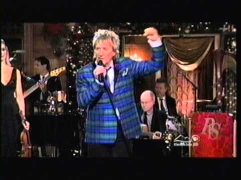 Rod Stewart — Auld Lang Syne — Listen, watch, download and discover music for free at Last.fm