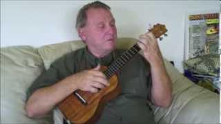 Farruca - Flamenco lesson - ukulele