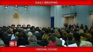 Briefing 2019-10-12