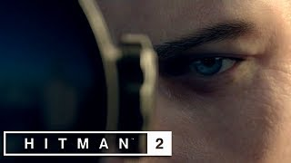 Hitman 2 Xbox One - Mídia Digital