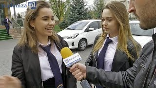 Egzamin Gimnazjalny 2018   POLSKI, HISTORIA, WOS