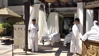 Short Resort Commercial