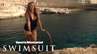 Robyn Lawley's Best Bloopers 2016 | Sports Illustrated Swimsuit