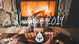 IndiePopFolk Compilation   November 2019 (1½ Hour Playlist)