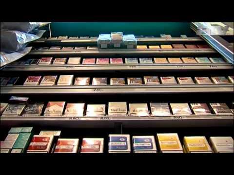 Előnyei és hátrányai a dohányzásról való leszokásért