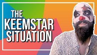 Keem Kosmetics Review - What Is Going On With Keemstar?