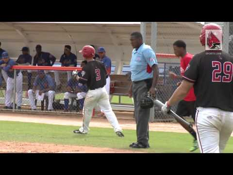 Ball State Sports Link: Baseball in the Dominican Republic - Day 2