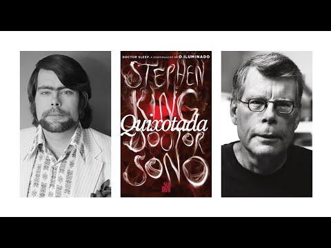 Doutor Sono, de Stephen King