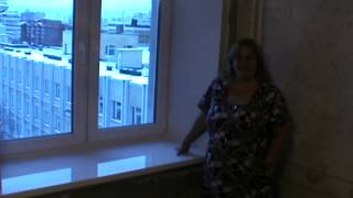 Пластиковые окна в кирпичном доме