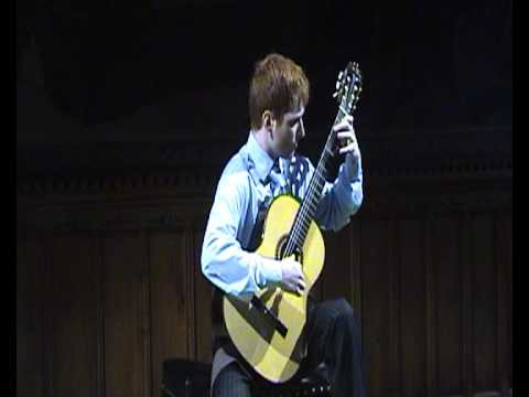 Marko Topchii - Concert in Kutna Hora, Czech Republic