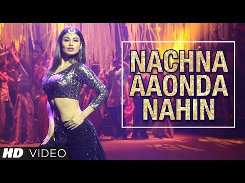 Ki Kariye Nachna Aaonda Nahin  Hardy Sandhu