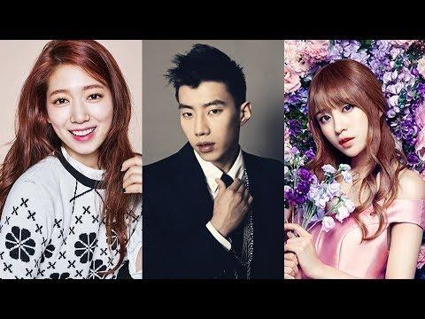 0641 9 Korean Stars Who Shockingly Considered Doing Plastic Surgery