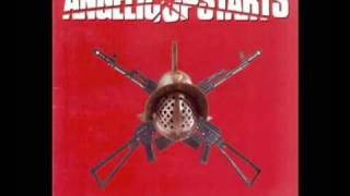 Angelic Upstarts - Chuck Taylor (Ace of Hearts)