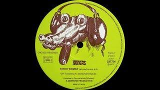 Kongas – Dr. Doo Dah ℗ 1977